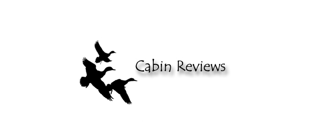 Cabin Reviews
