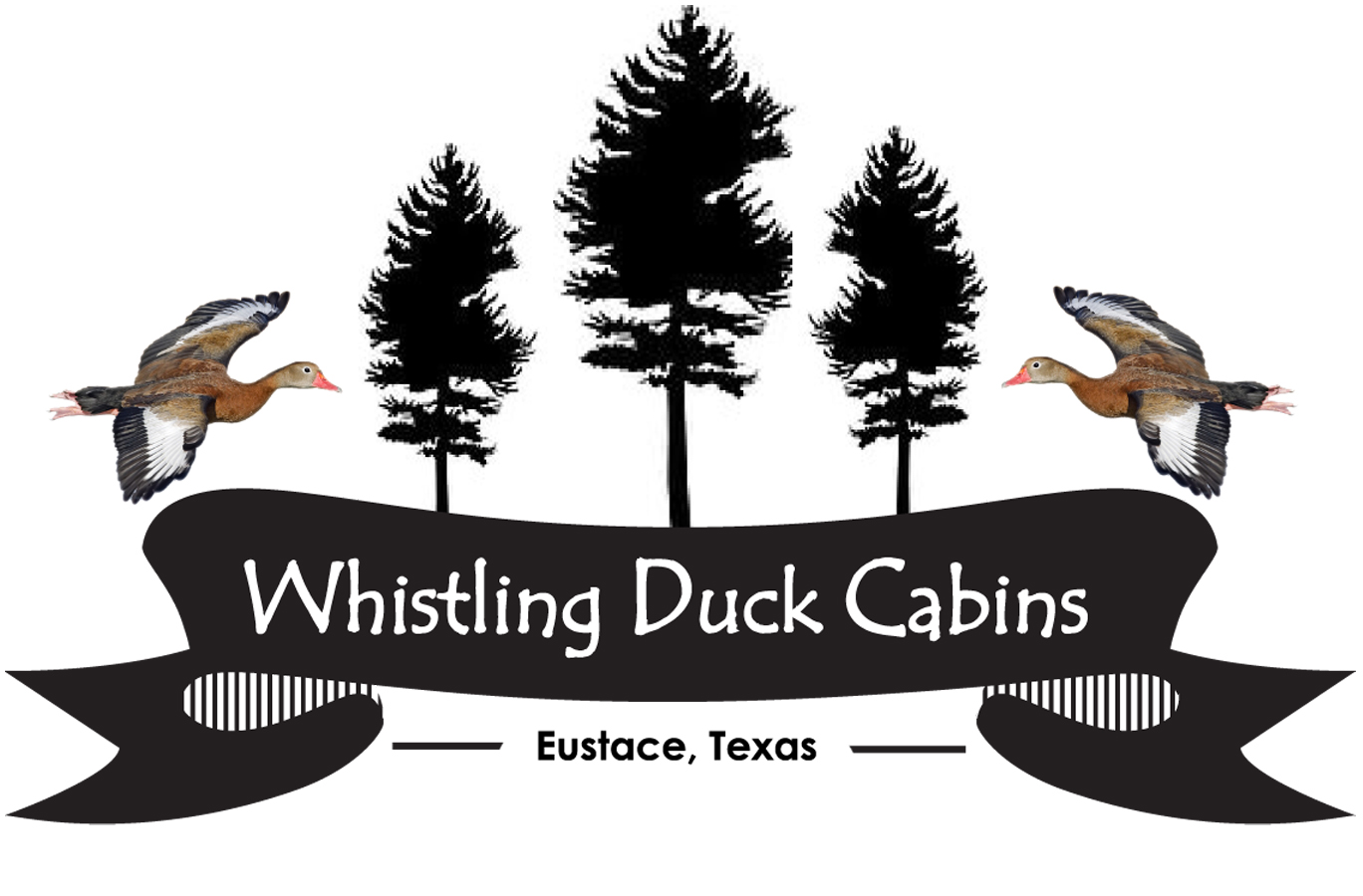 Whistling Duck Cabins